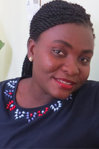 Deborah Acquah - Marketing & Donor Relation